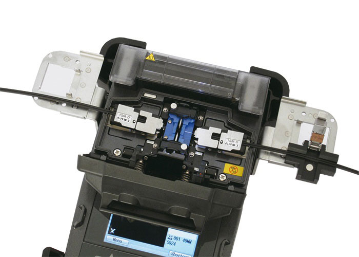 fitel s177a fusion splicer manual