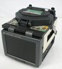 FiberOptic Resale Type-65 Splicer Rental