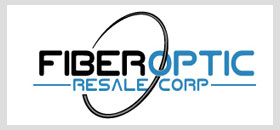 Fiber Optic Resale Logo
