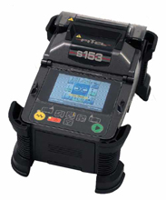Fitel S153A Splicer Rental