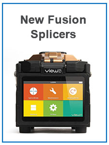 oem fusion splicers
