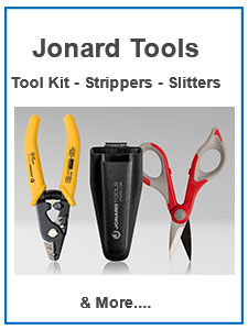 fiber optic tool kits