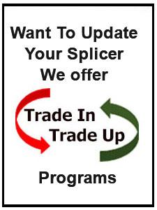 trade in fusion splicer