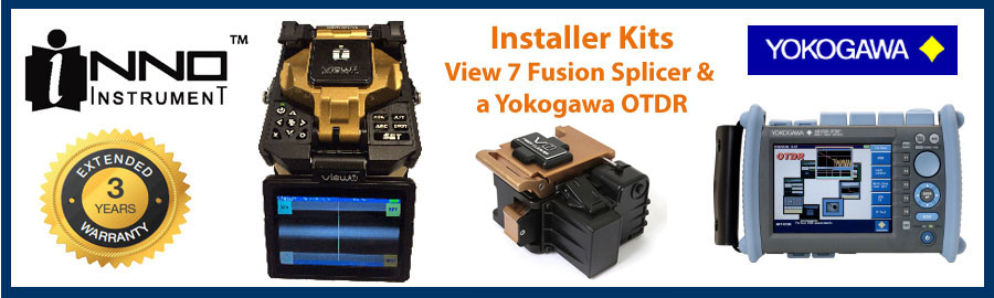 INNO View 7 Installer Kits