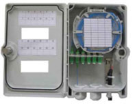 Outdoor Indoor Fiber Optic Enclosures