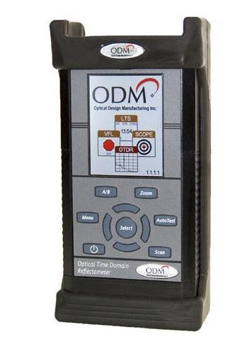 ODM OTDRs