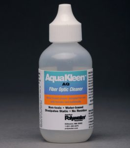 Polywater AQ2DR Cleaning Spray