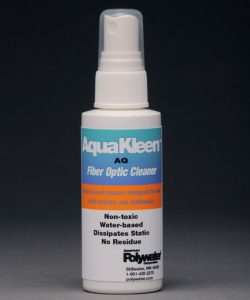 Polywater AQ-2LP Cleaning Spray