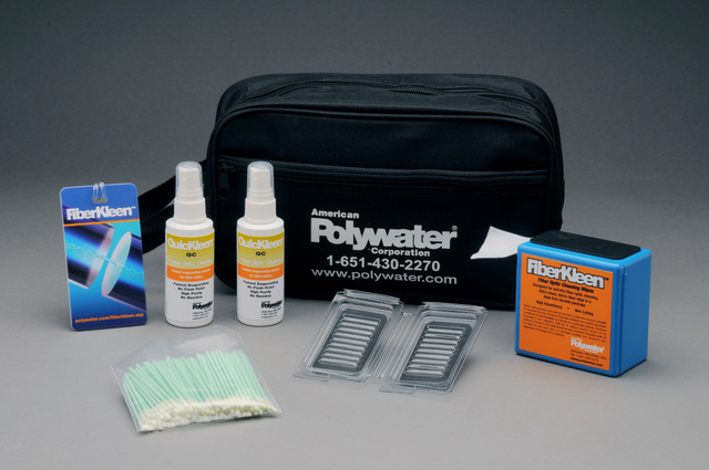 Fiber Optic Cleaning Tools Amp Kits Fiberoptic Resale