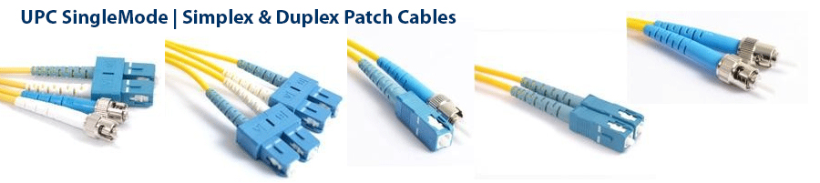 Patch Cord Banner