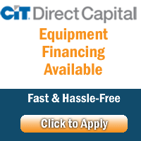 CIT Direct Capital Apply for Financing