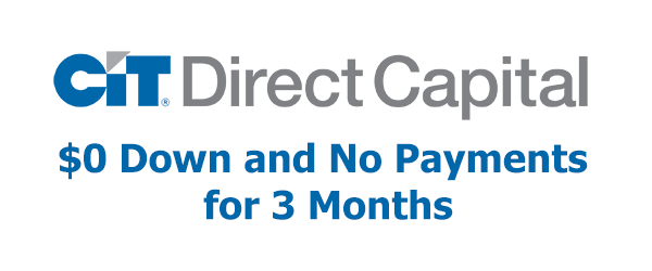 CIT Direct Capital Financing Banner