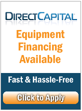 Fusion Splicer Financing through Direct Capital