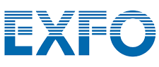 EXFO Logo at FiberOptic Resale
