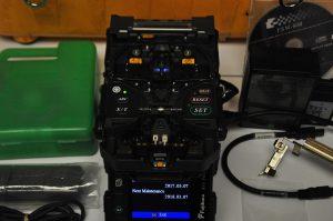 AFL Fujikura FSM-60R Splicer Kit