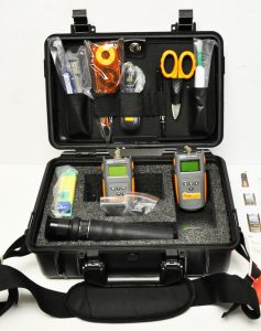 FORC Fiber Optic FOR650 Cleaning Kit