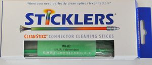 Sticklers CLEANSTIXXR Cleaning Sticks MCC-S12