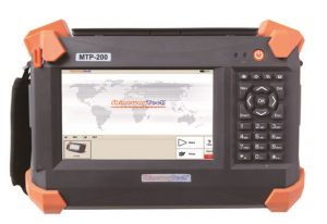 MPT-200 OTDR Series