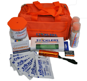 Sticklers Cleaning Kit