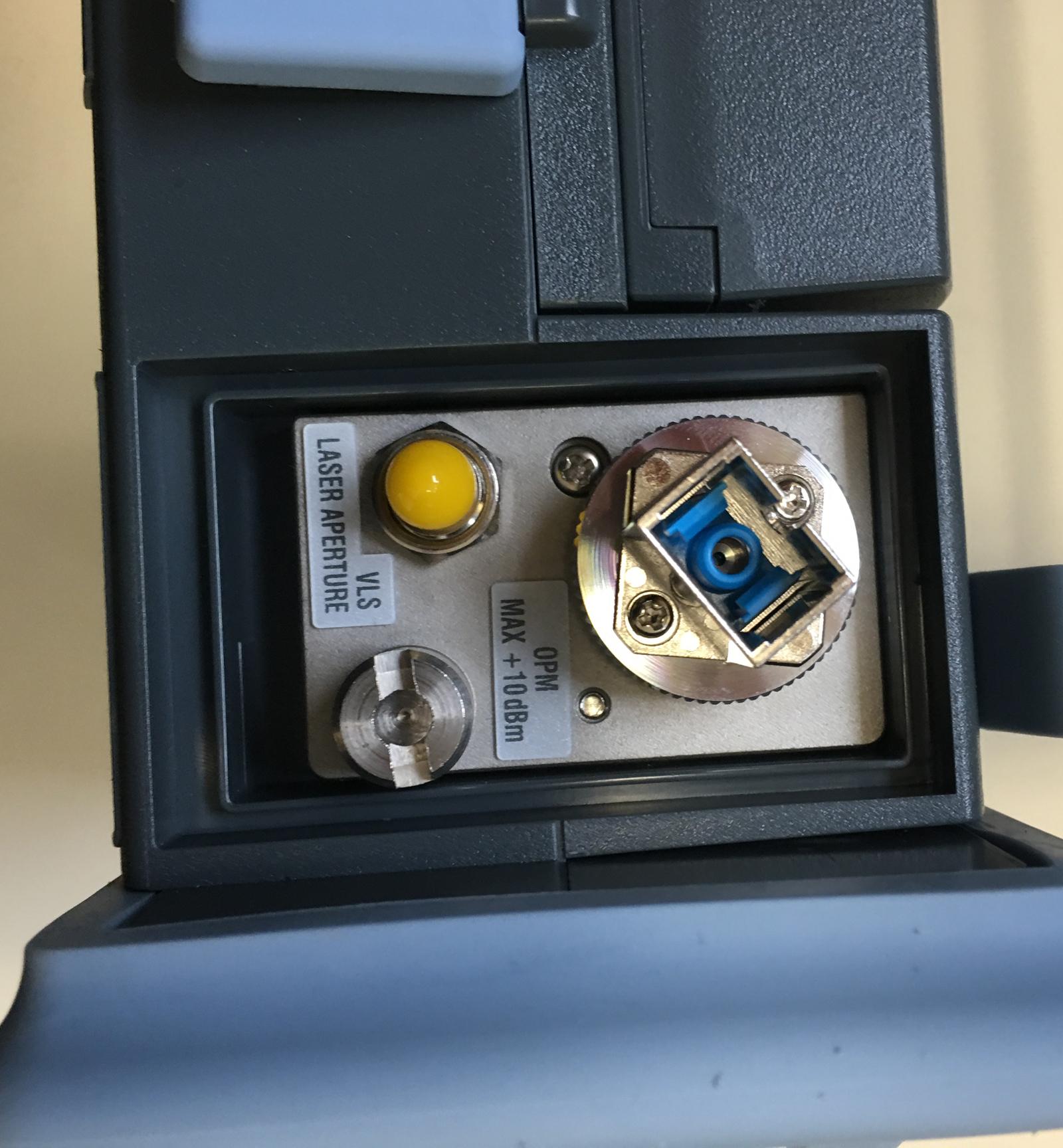 Yokogawa Otdrs Aq7280 Otdr Fiberoptic Resale