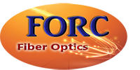 FORC Fiber Optics Logo