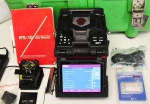 INNO IFS-10 Splicer Rental Kit