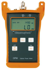 Optical Power Meter OPM-15B
