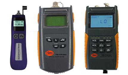 FORC Power Meters