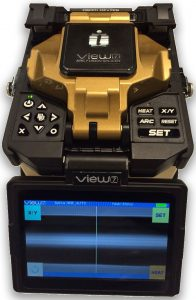 INNO View 7 Fusion Splicer