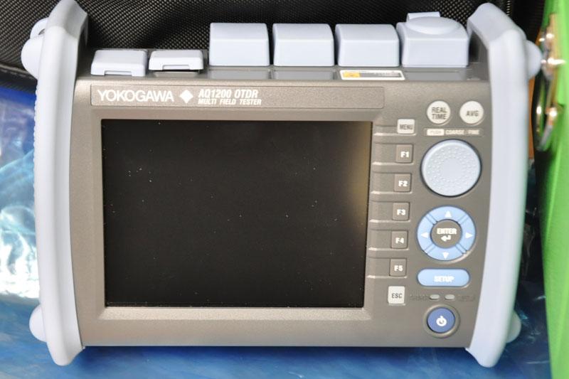 Yokogawa AQ1200 MFT OTDR