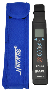 AFL Noyes OFI-400 Optical Fiber Identifier