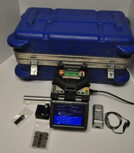 Sumitomo Type 65 Mass Ribbon Splicer