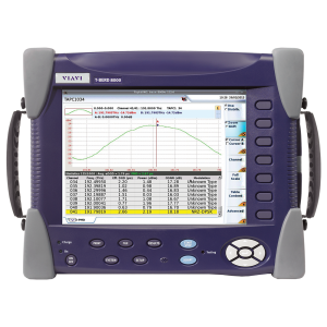 I-PMD Testing Solution for T-BERD/MTS-8000 Platform