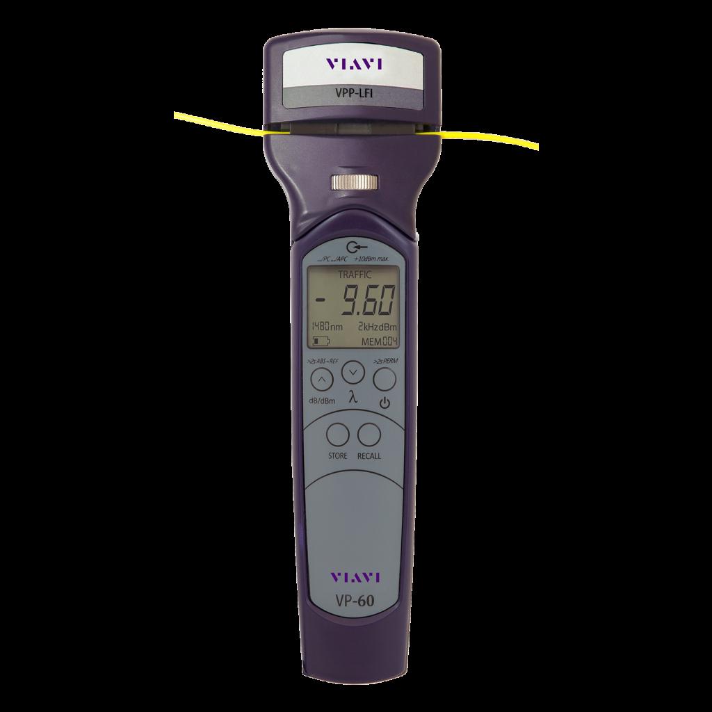 Viavi JDSU FI-60 Live Fiber Identifier