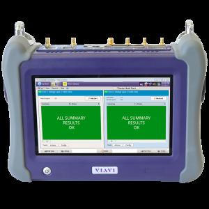 Viavi T-Berd MTS 5800-100G Network Tester