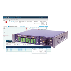 Viavi SmartOTU Fiber Monitoring System