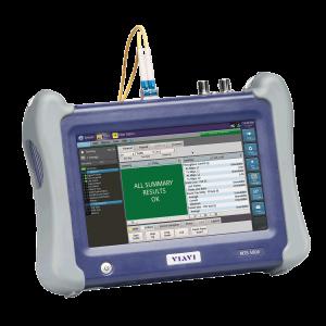 Viavi T-BERD 5800 Handheld Network Tester