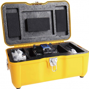 FORC F1 Clad Alignment Fusion Splicer Case