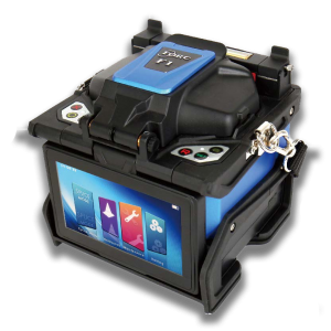 FORC F1 Clad Alignment Fusion Splicer