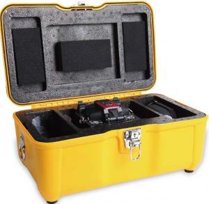 FORC F15 Fusion Splicer Case
