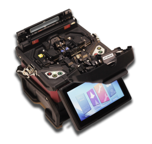 FORC F15 Fusion Splicer Open Top