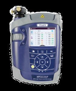 Viavi MPOLS-84 Optical Loss Test Set