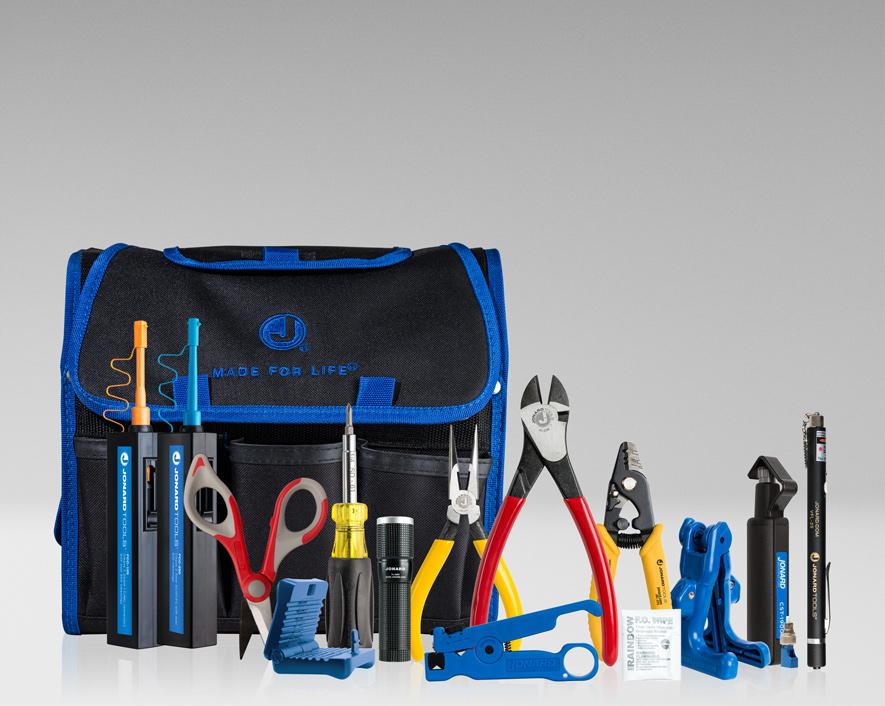 Jonard Tool Kits TK-160