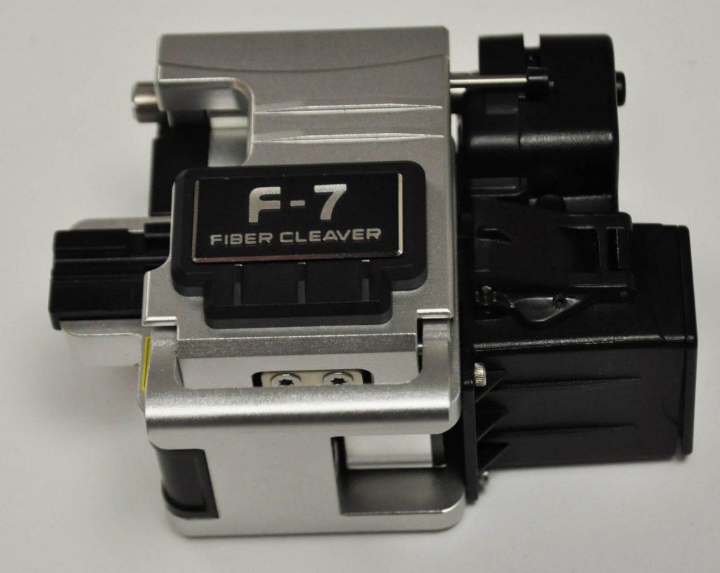 Fiber Cleaver F-7