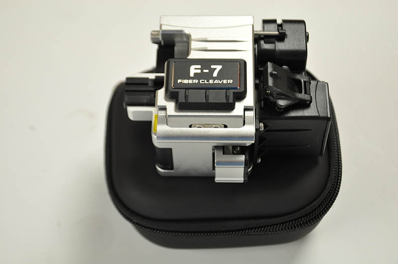 F7 Cleaver for F15 Fusion Splicer Kit