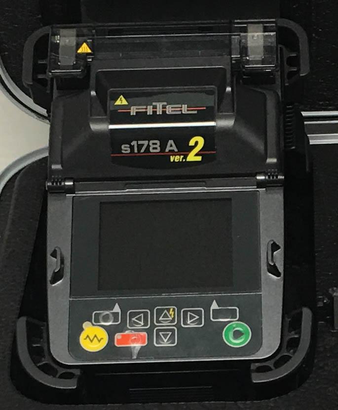 Fitel S178A V2 Demo Unit