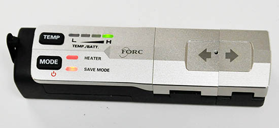 FTS-12 Thermal Stripper FORC OEM