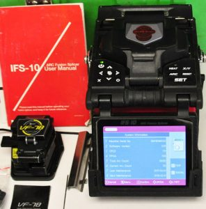 INNO IFS-10 Fusion Splicer Refurbished