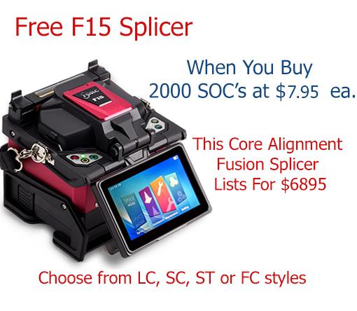 F15 Splicer SOC Special