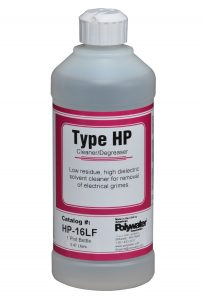 Polywater HP-16F Cleaner Degreaser
